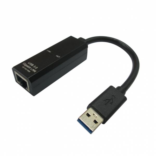 USB 3.0 Gigabit Ethernet Converter 1